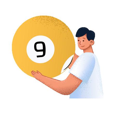 ¿Cuáles son los premios de Mega Millions?
