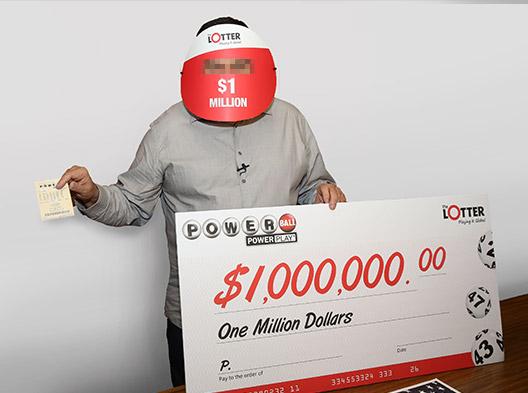 Ganadores de $1 millón online jugando en theLotter Costa Rica