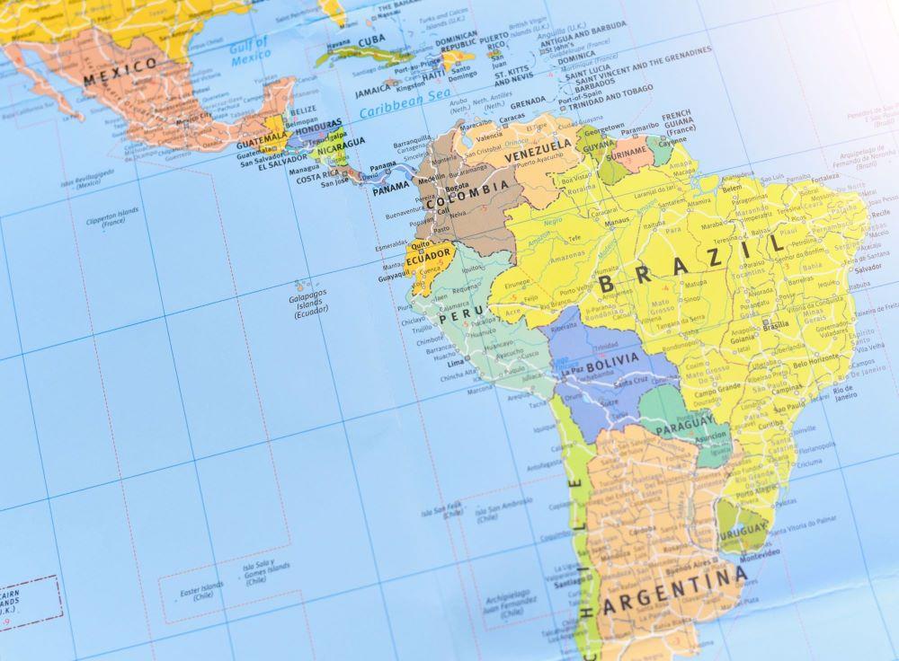 Jugar a las loterías de Latino América en theLotter Costa Rica